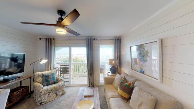 1300 Ocean Boulevard #337, Isle Of Palms, SC 29451 (#20009418) :: Realty One Group Coastal