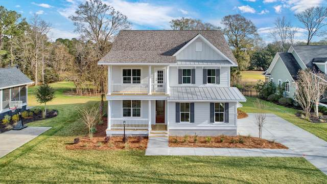 2125 Sandy Point Lane, Mount Pleasant, SC 29466 (#20009419) :: The Gregg Team