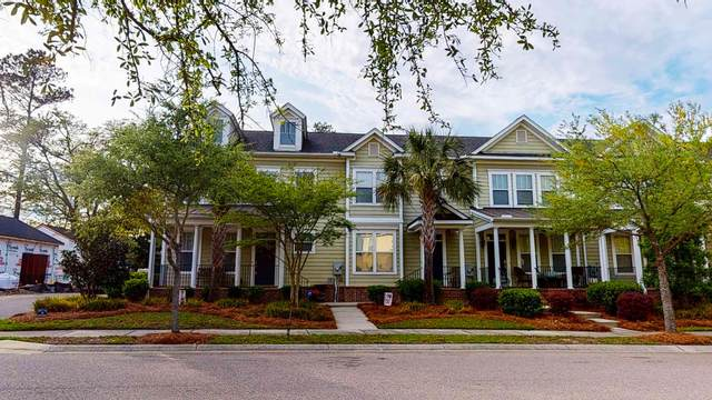 103 Branch Creek Trail, Summerville, SC 29483 (#20009454) :: The Cassina Group