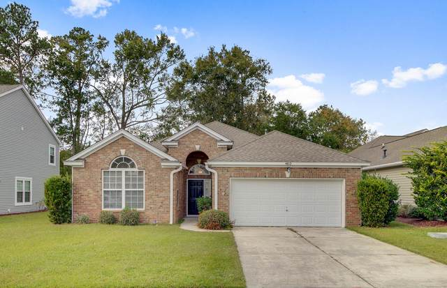 4812 Law Boulevard, Summerville, SC 29485 (#20009458) :: Realty One Group Coastal