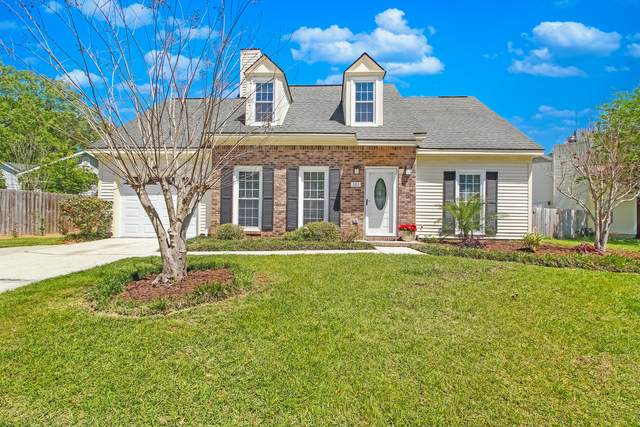 161 Commons Way, Goose Creek, SC 29445 (#20009478) :: The Cassina Group