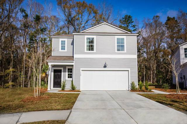 574 Merrywood Drive, Charleston, SC 29414 (#20009481) :: The Cassina Group