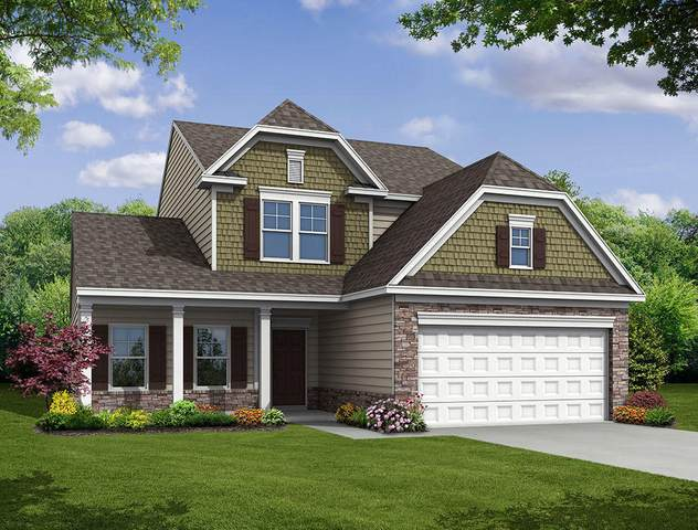 9608 Corby Court, Summerville, SC 29485 (#20009487) :: The Cassina Group