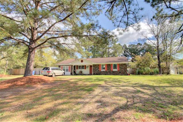 7746 Quest Drive, North Charleston, SC 29418 (#20009494) :: The Cassina Group
