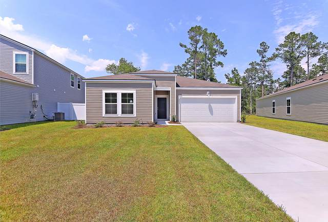 582 Merrywood Drive, Charleston, SC 29414 (#20009500) :: The Cassina Group