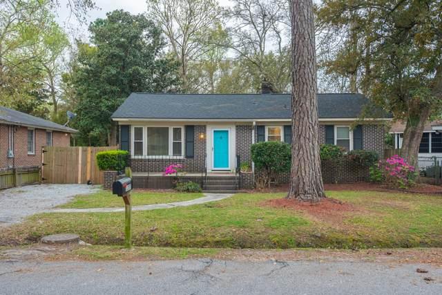 1357 Coosaw Drive, Charleston, SC 29407 (#20009505) :: Realty One Group Coastal