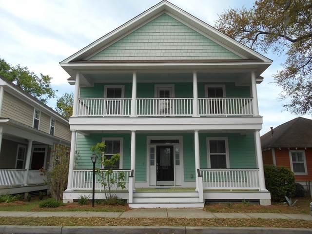 5133 E Liberty Park Circle, North Charleston, SC 29405 (#20009523) :: The Cassina Group