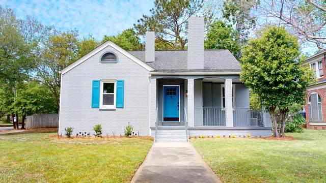 212 Grove Street, Charleston, SC 29403 (#20009552) :: The Cassina Group