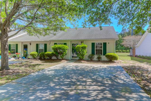 1289 Apex Lane, Charleston, SC 29412 (#20009564) :: Realty One Group Coastal
