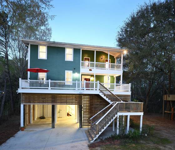 1527 Macoma Drive, Mount Pleasant, SC 29466 (#20009590) :: The Cassina Group