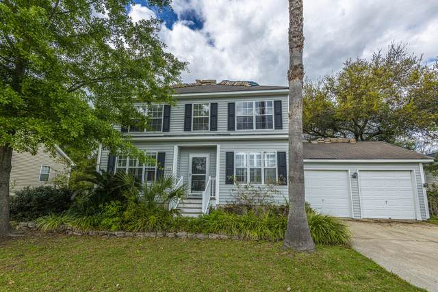 169 Sea Cotton Circle, Charleston, SC 29412 (#20009597) :: The Cassina Group