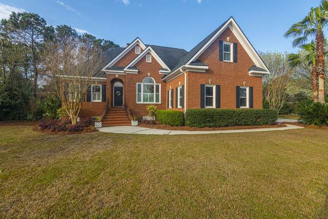 1335 Old Brickyard Road, Mount Pleasant, SC 29466 (#20009606) :: The Cassina Group