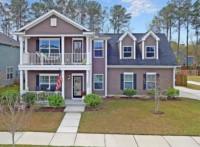 1221 Twitchell Street, Johns Island, SC 29455 (#20009626) :: The Cassina Group