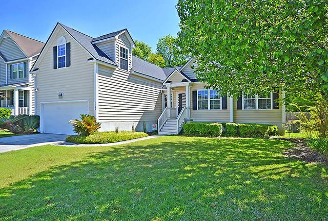 1180 Willoughby Lane, Mount Pleasant, SC 29466 (#20009633) :: The Cassina Group
