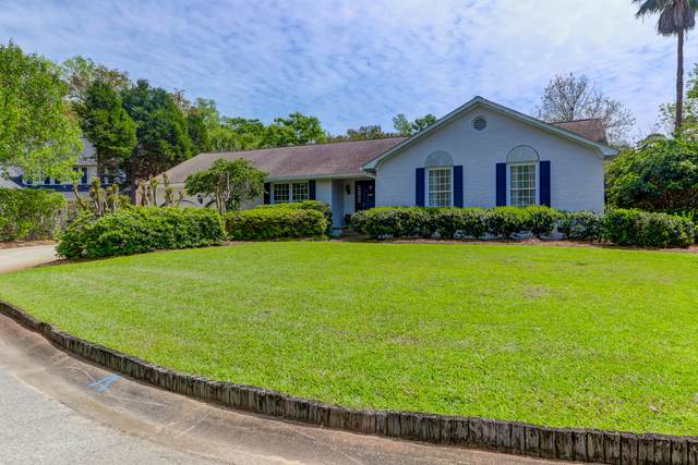 730 Milldenhall Road, Mount Pleasant, SC 29464 (#20009637) :: The Cassina Group