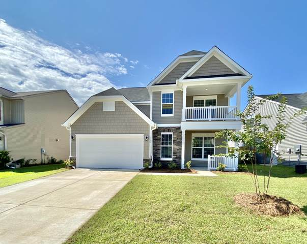 103 Weeping Cypress Drive, Moncks Corner, SC 29461 (#20009651) :: The Cassina Group
