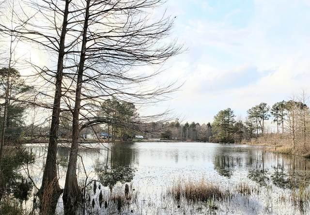 Tbd Fountain Lake Drive, Eutawville, SC 29048 (#20009685) :: The Gregg Team