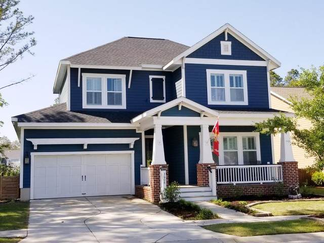 3608 Maidstone Drive, Mount Pleasant, SC 29466 (#20009689) :: The Cassina Group