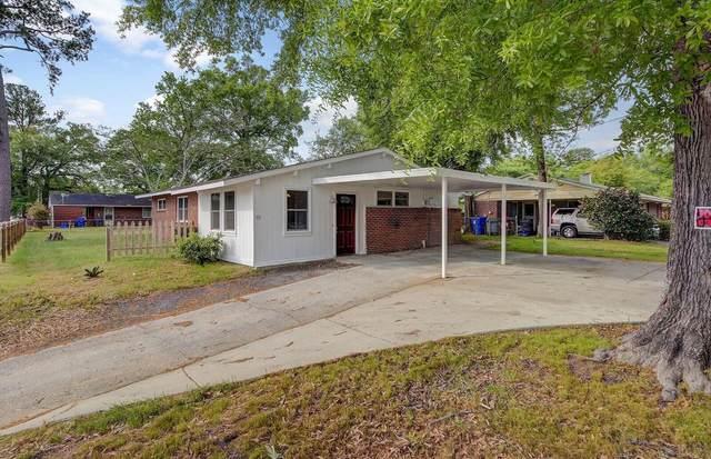 4101 Oakridge Drive, North Charleston, SC 29418 (#20009706) :: The Cassina Group