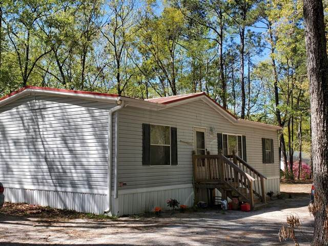 1044 Couthran Street, Manning, SC 29102 (#20009710) :: The Cassina Group