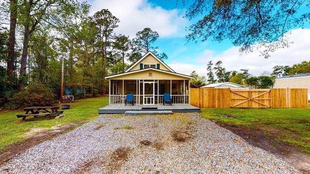 13348 Hwy 260, Manning, SC 29102 (#20009711) :: The Cassina Group
