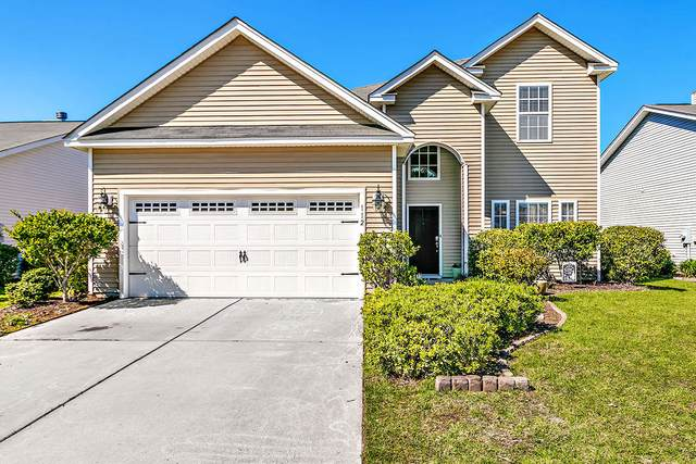 112 Worthington Drive, Moncks Corner, SC 29461 (#20009720) :: The Cassina Group