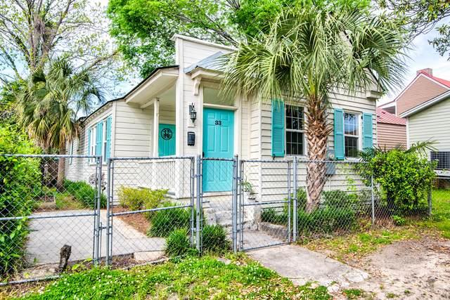 33 Kracke Street, Charleston, SC 29403 (#20009759) :: The Gregg Team