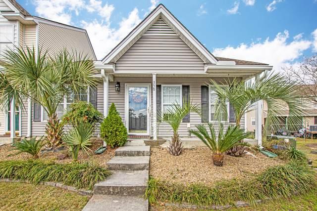 358 Kelsey Boulevard, Charleston, SC 29492 (#20009789) :: Realty One Group Coastal