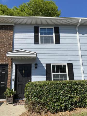 21 Rivers Point Row 3C, Charleston, SC 29412 (#20009794) :: The Cassina Group