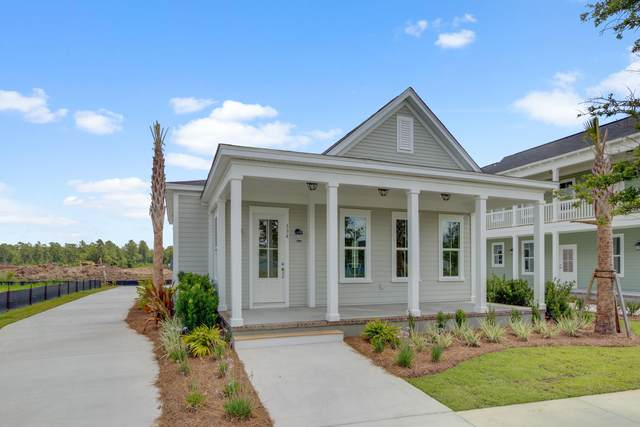 134 Rushes Row, Summerville, SC 29485 (#20009807) :: The Cassina Group