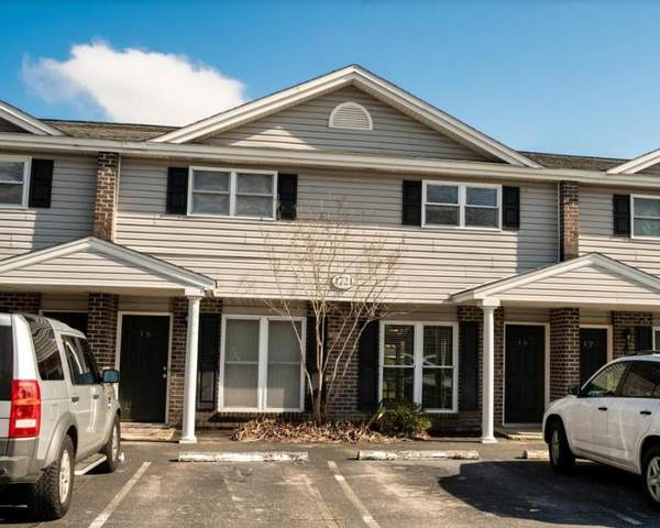 1721 Boone Hall Drive #1095, Charleston, SC 29407 (#20009889) :: Realty One Group Coastal
