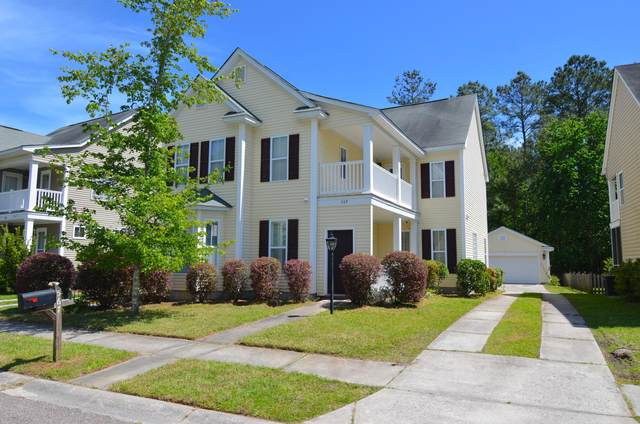567 Delafield Drive, Summerville, SC 29483 (#20009898) :: Realty One Group Coastal