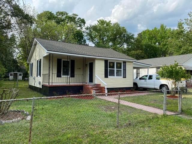 2778 Ranger Drive, North Charleston, SC 29405 (#20010031) :: Realty One Group Coastal