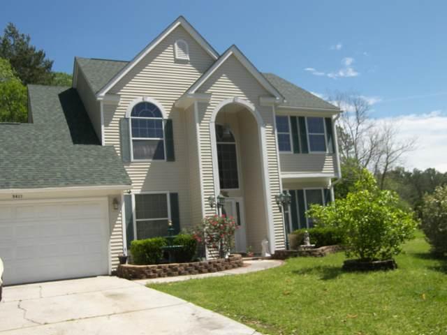 5412 Cattells Bluff, Charleston, SC 29420 (#20010039) :: The Gregg Team
