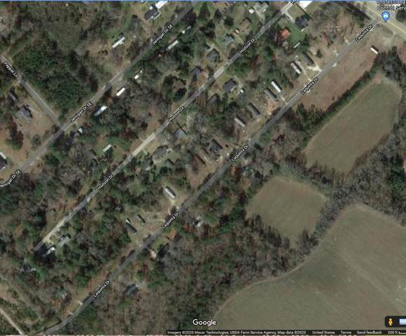 0 Laquinta Drive, Orangeburg, SC 29115 (#20010071) :: Realty One Group Coastal