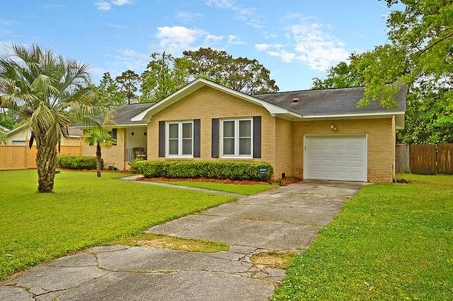 2045 Church Creek Drive, Charleston, SC 29414 (#20010307) :: Realty One Group Coastal