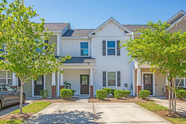 9059 Parlor Drive, Ladson, SC 29456 (#20010422) :: Realty One Group Coastal