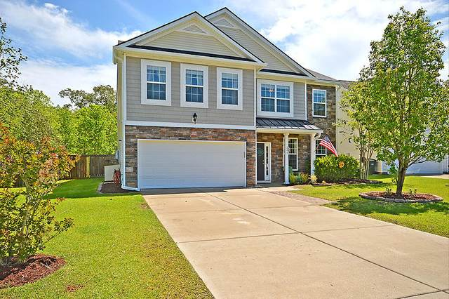 246 Donatella Drive, Goose Creek, SC 29445 (#20010423) :: Realty One Group Coastal