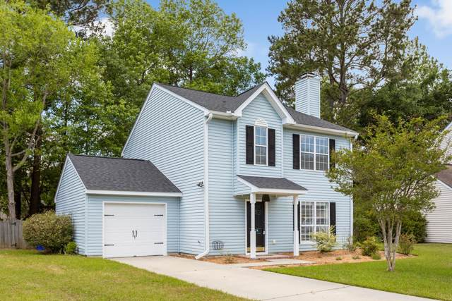 1454 Caldwell Court, Mount Pleasant, SC 29466 (#20010558) :: The Cassina Group