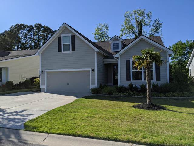 1404 Longspur Drive, Mount Pleasant, SC 29466 (#20010610) :: Realty One Group Coastal