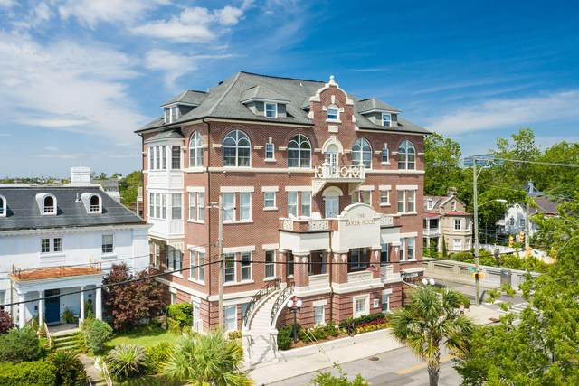 55 Ashley Avenue #5, Charleston, SC 29401 (#20010635) :: The Gregg Team
