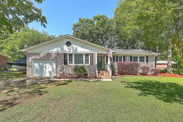 2153 Glendale Drive, Charleston, SC 29414 (#20010754) :: Realty One Group Coastal
