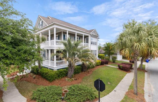 3993 Blackmoor Street, Mount Pleasant, SC 29466 (#20010755) :: The Cassina Group