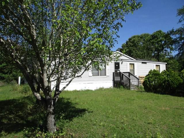 627 Barn Road, Bonneau, SC 29431 (#20010810) :: Realty ONE Group Coastal
