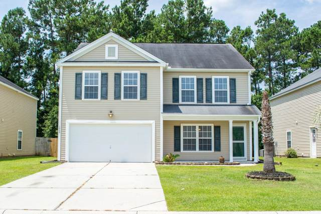 1049 Friartuck Trail, Ladson, SC 29456 (#20010876) :: Realty One Group Coastal