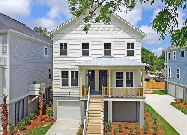 126 Howard Mary Drive A, Charleston, SC 29412 (#20010954) :: Realty One Group Coastal