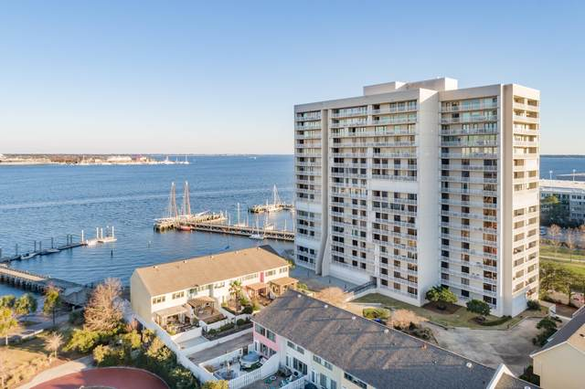 330 Concord Street 5 F&G, Charleston, SC 29401 (#20011035) :: Realty One Group Coastal