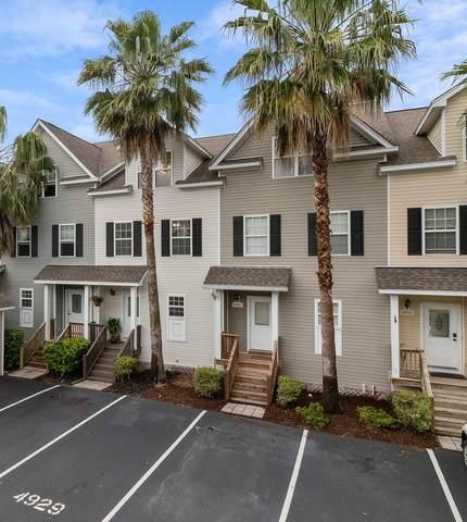 4929 Lake Palmetto Lane, North Charleston, SC 29418 (#20011054) :: Realty One Group Coastal