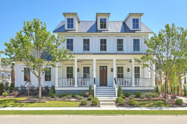 536 Lesesne Street, Charleston, SC 29492 (#20011081) :: Realty One Group Coastal