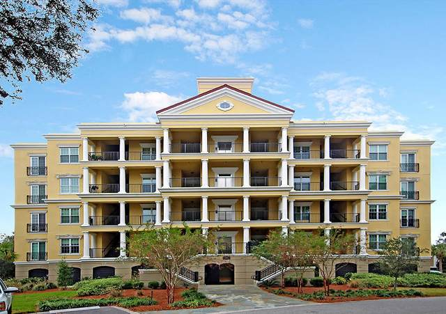 4247 Faber Place Drive #302, North Charleston, SC 29405 (#20011105) :: The Gregg Team